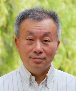 Shih-Ming Shih, PhD